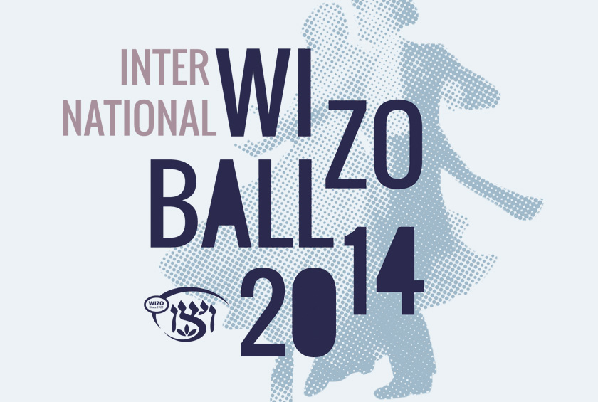 International WIZO Ball